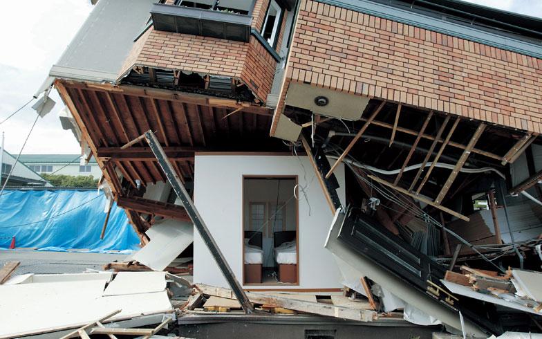 地震から命を守る! 耐震シェルターってどんなものがある?
