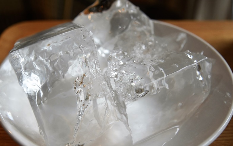 【画像4】純氷、きみは美しい(写真撮影/榎並紀行)