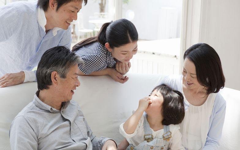 祖父母は孫の近くにいたい。希望がかなう「3世代同居・近居」