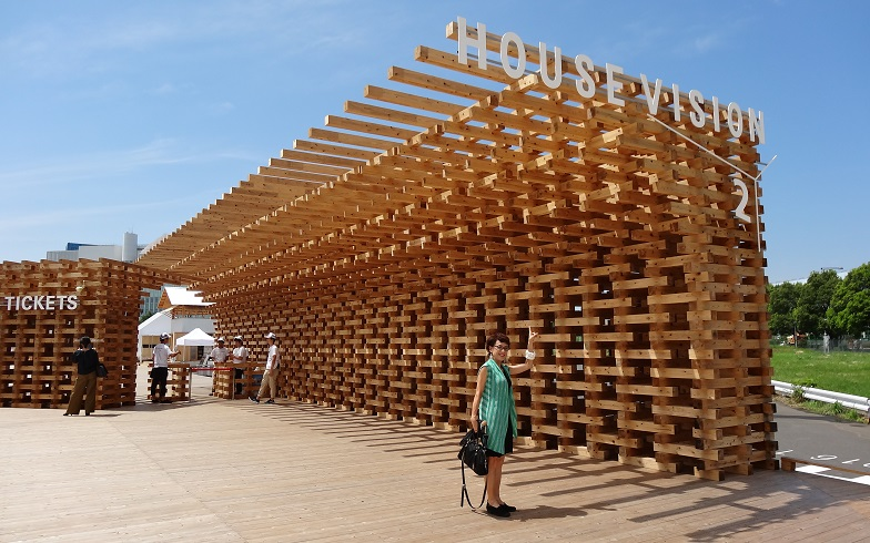 日本発、近未来の住まい12の提案—HOUSE VISION 展 2016—
