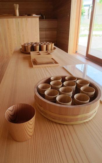【画像6】伝統工芸は日常使いしてこそ良さが分かる、そして技の継承にも(写真撮影/藤井繁子)