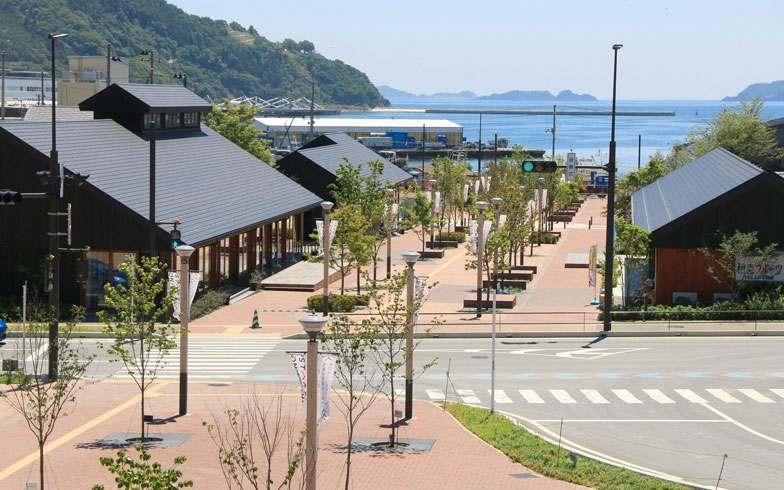 東日本大震災から5年半。女川町の「本格復興期」を支える「若者力」