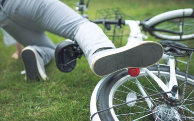自転車保険が義務化の動き。加入前にまずは保険のチェックを!