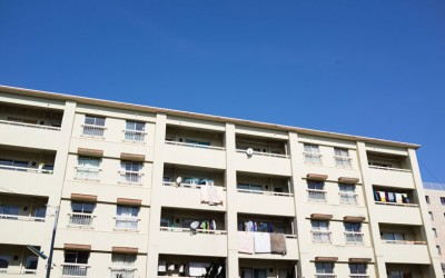 9月からマンションや団地の建替えがしやすくなっている?!