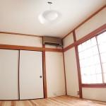 畳の和室をDIYで板張りの洋室にリフォームをした体験記