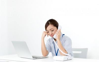 「営業でしょ?」「違います!」…紛らわしいセールス電話にご用心