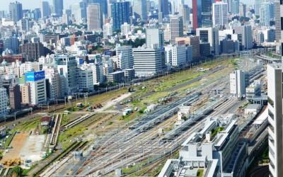 これからの都心鉄道[4] 新駅開業・路線乗り入れの地価影響は?