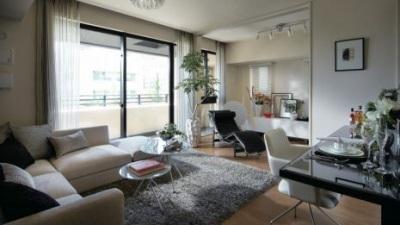 室内。画像:伊藤忠都市開発