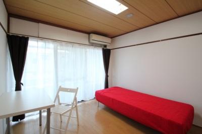 居室。シェア・デザイン