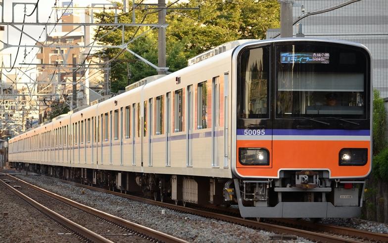 これからの都心鉄道[3] 小田急・東武・西武、私鉄の改革