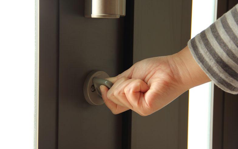 「5分以内で戻るから鍵をかけない」に潜むリスクとは?