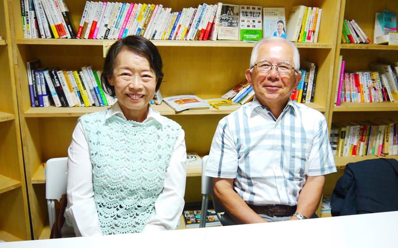 75歳で横浜から北九州へ移住した夫婦。憧れだけじゃないそのワケ