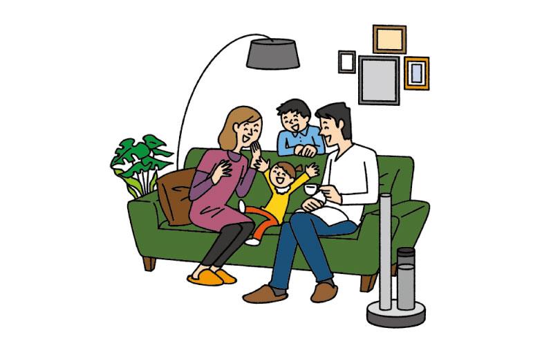 家がキマる家具・家電 [後編] 空間と調和するインテリアの選び方