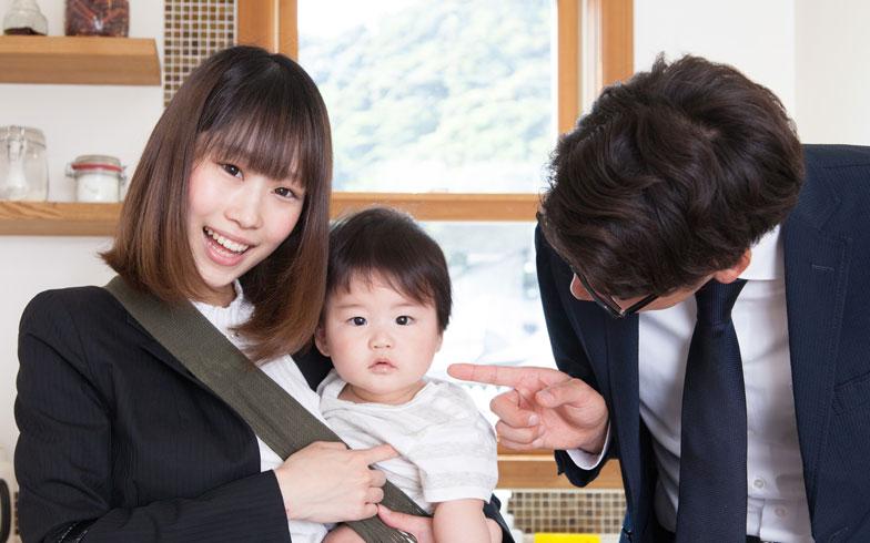 結婚後も出産後も仕事を続けたい女性増加!住まいはどうあるべき