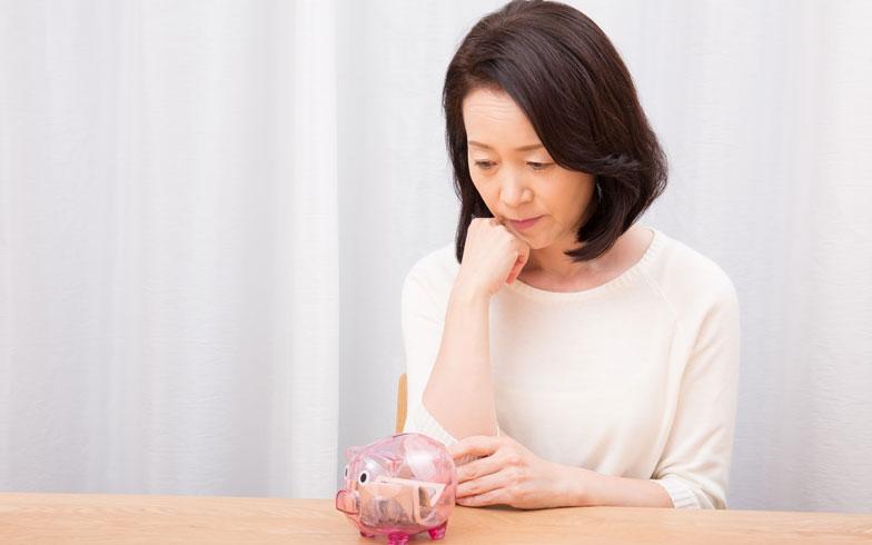 貯蓄900万円以上でも7割が老後資金に不安。どう備えればいい?