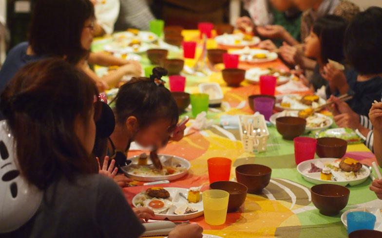 「今度ゴハン食べにおいでよ」が原点、子ども食堂を始めた想いとは