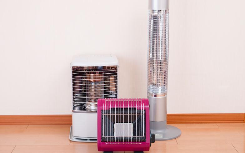 エアコンにヒーター、ストーブ…暖房器具はどうやって選ぶべき?