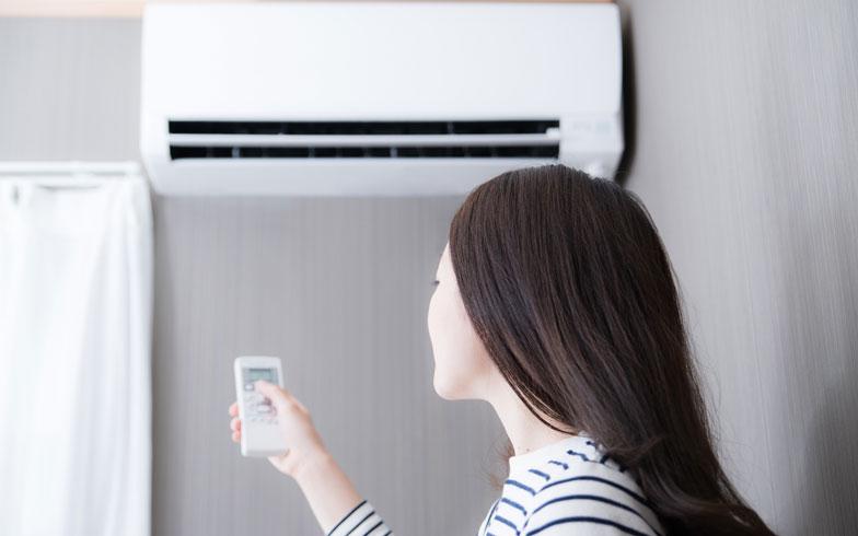 温度設定は自動がベスト!? エアコンの効率的な使い方