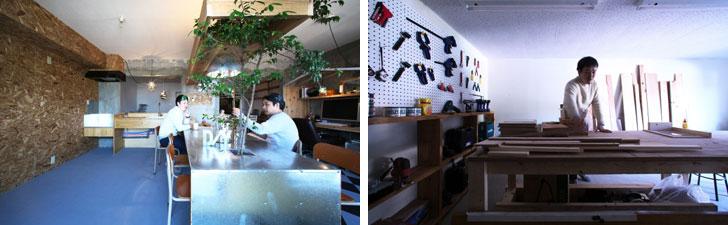 【画像8】特別賞「賃貸DIY推進賞」受賞の「DIY先生がいる工房付、賃貸一棟マンション!」。DIYリノベワークショップの開催などにより、自分で住まいをカスタマイズしたい人の注目を集めています(画像提供/9株式会社)
