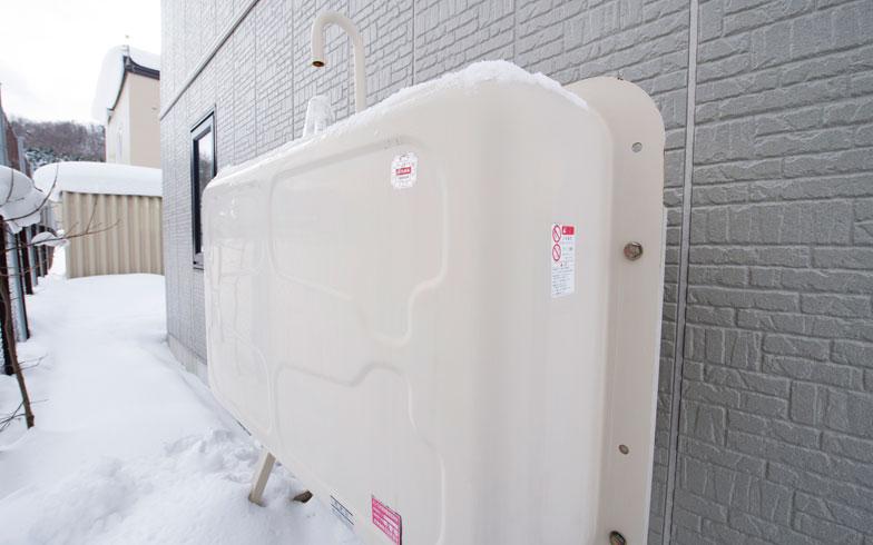 北海道の住宅事情[前編] 部屋の暖かさが日本一ってホント!?