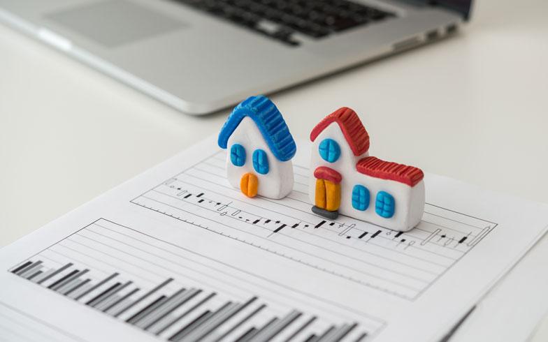 住宅ローン上昇の気配!? ローン金利は?住宅市場は? どうなる2017年