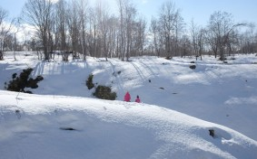 東京から北海道のドカ雪地域へ移住! 雪と付き合う秘訣とは?