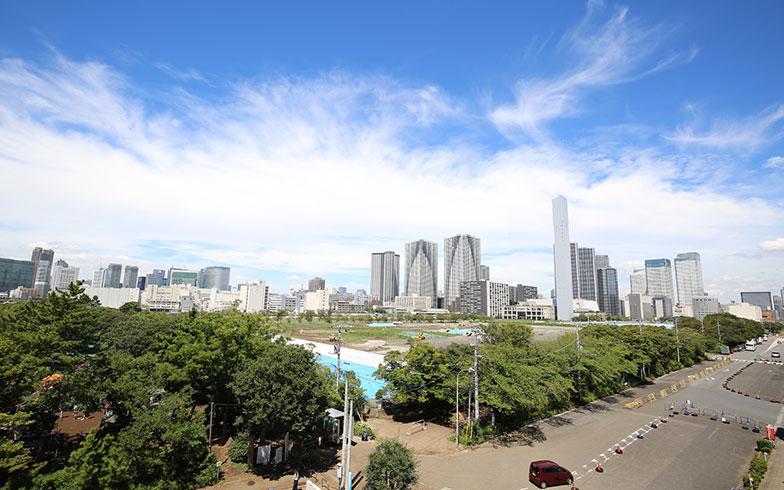 東京五輪のさらに後、巨大な選手村予定地のその後は何になる?