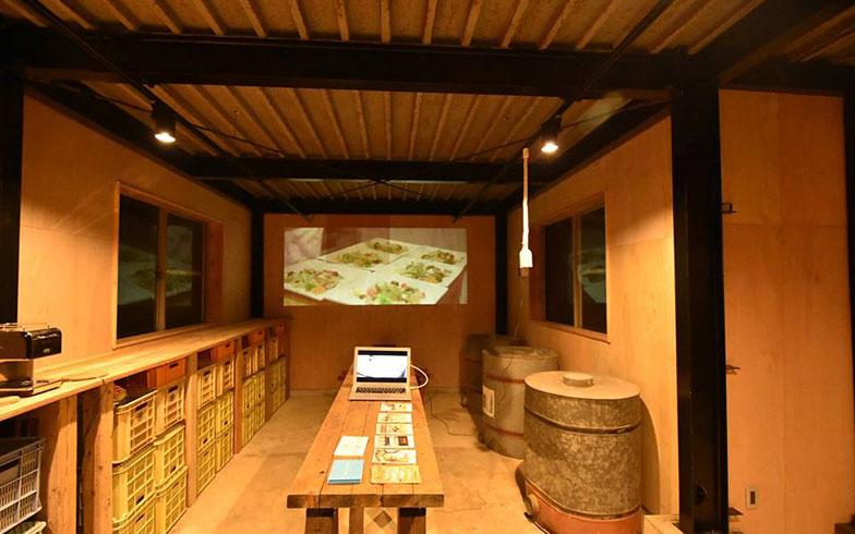 【画像3】倉庫をリノベーションしてつくったシェアオフィス(シェアラボ)。1階はフリースペース(写真撮影/谷口竜平)