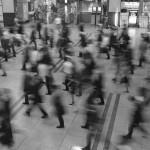 上京一人暮らし調査[2] 東京の電車で驚いたことランキング