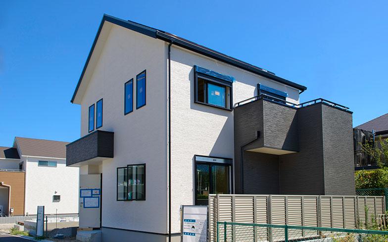 2016年、新築マンションは減ったけど、新築一戸建ては増えていた!