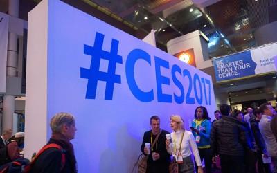 次世代のIT・家電展示会「CES2017」、住まい関連の先端技術はコレだ!