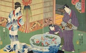 3月3日が「金魚の日」ってどうして? 答えは江戸時代の風習にあった