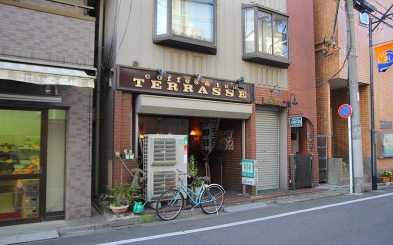 【画像3】田端駅からは10分弱の場所にある(写真撮影/小野洋平)