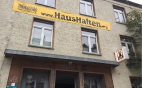 ドイツの空き家活用[後編]起業の拠点は空き家から。大学卒業後、女性4人でホステルを即オープン