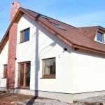 リノベオブザイヤー受賞の素敵リノベ実例[1] 三角屋根のブロック造の家