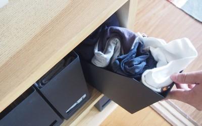 収納が少ない部屋でも大丈夫!空間デザイナーに聞く、簡単・オシャレな収納テクニック