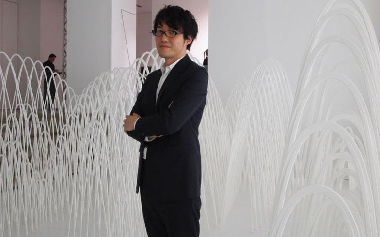【画像7】欧州での人気は日本を上回る、この規模の個展ができるPowerがスゴイ!nendo(佐藤オオキ)@「nendo : invisible outlines」(写真撮影/藤井繁子)