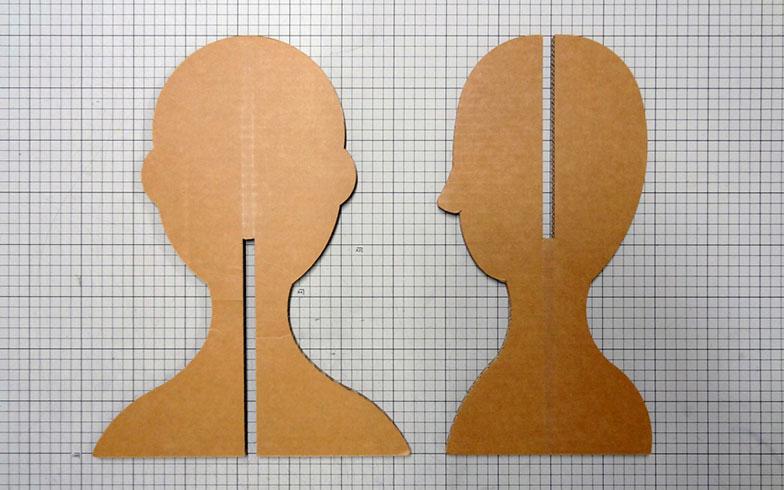 【画像2】切り方は、この画像のように(写真提供/ダンボール倶楽部)