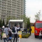 タワーマンションの防災対策レポート[後編]  震災後に竣工/「晴海タワーズティアロレジデンス」