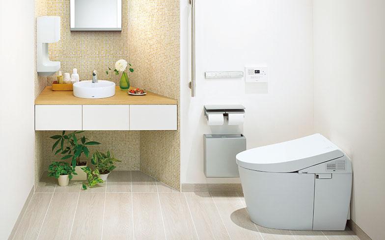 気になる「トイレの音」を消してくれる「音姫」。ホントに音は消えてる? 節水効果は?