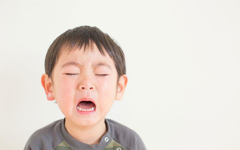 近所の家から子どもの激しい泣き声が。これって虐待…? 通報していいの?