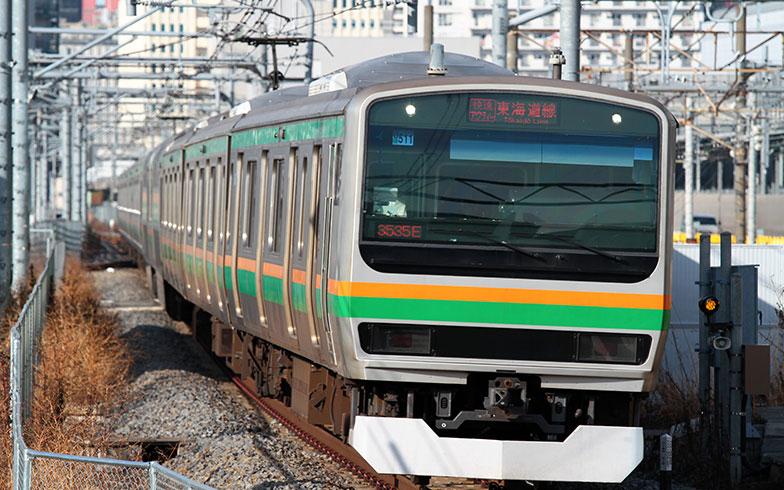 【沿線調査】通勤・通学も観光も!「東海道線」の住み心地は?