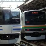 【沿線調査】東海道本線と横須賀線を沿線に住む人の声で徹底比較!住みやすいのはどっち?