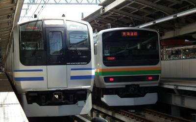 沿線調査】東海道本線と横須賀線を沿線に住む人の声で徹底比較!住み ...
