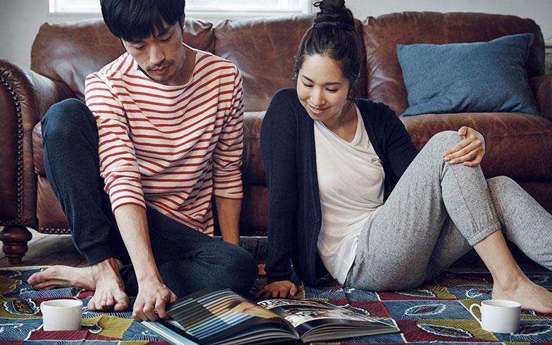 同棲カップル調査[1] パートナーとの結婚の予定はある? | スーモジャーナル - 住まい・暮らしのニュース・コラムサイト