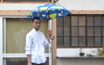 吉祥寺のオーダーメイド傘専門店「イイダ傘店」の店主が語る、「世界でただ一つ」の傘への思い