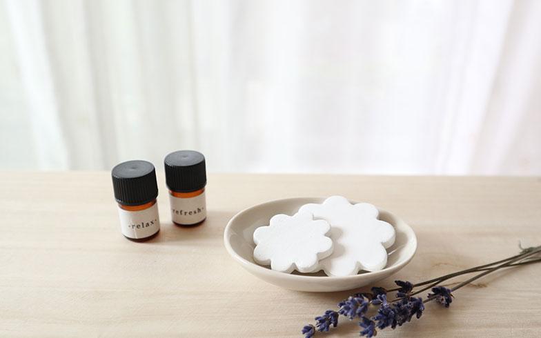 家の中が良い香りで満たされる!香りのプロがすすめるアロマアイテム5選