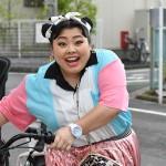 話題の新ドラマ『カンナさーん!』より、主人公らしさ満載のお部屋セットをレポート!