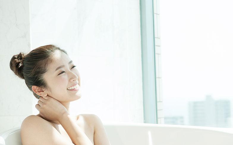 【画像3】お風呂のイメージ写真(画像/PIXTA)
