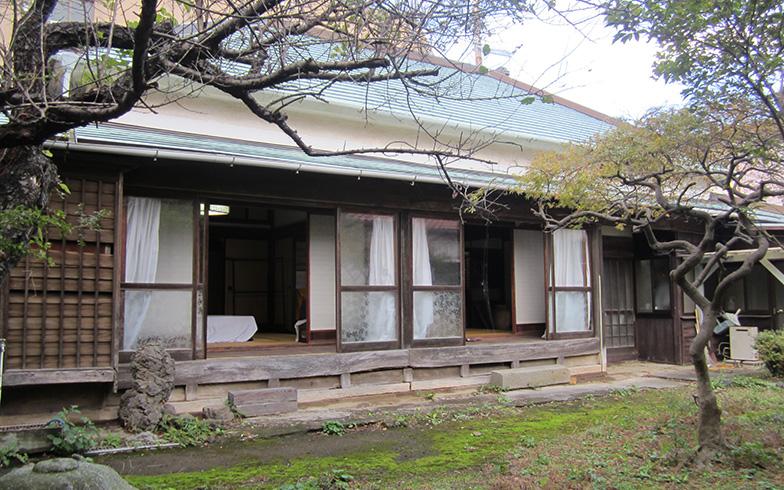 【画像7】東伊豆にあるお試し住宅。築100年以上の古民家が、1日あたり1000円で利用できる(画像提供/東伊豆町)